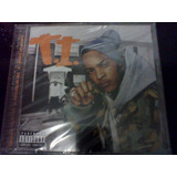 T i    Urban Legend [cd] Lil Wayne pharrell nelly lil  Kim